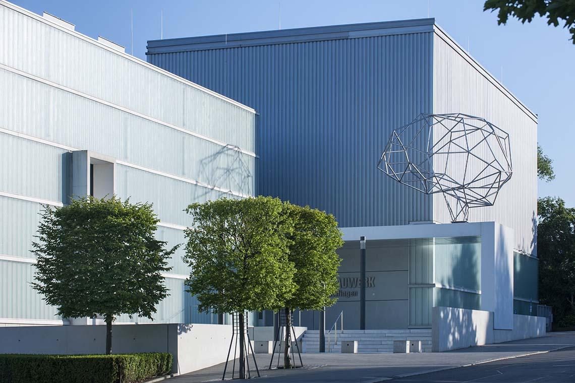 肖氏藏品博物馆在艺术界享有良好声誉