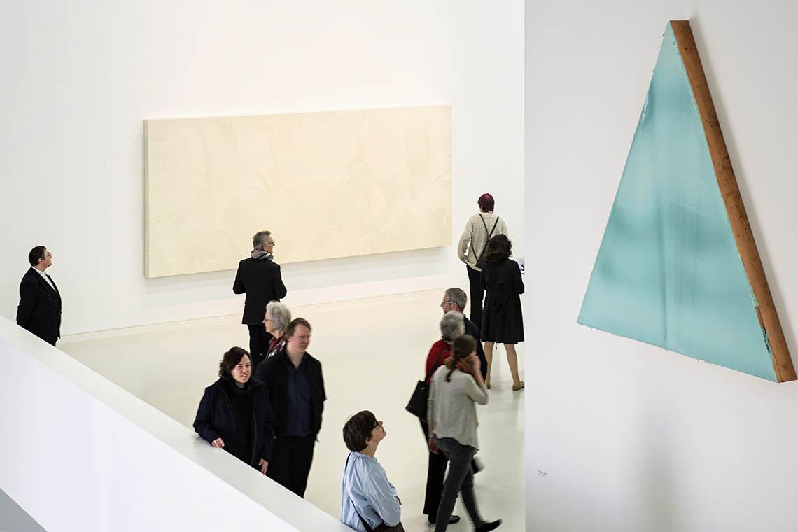 肖氏藏品博物馆将自身定位为为所有年龄段人士开放,高度重视艺术的传播